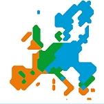 landen verdeling klimaat zones europa