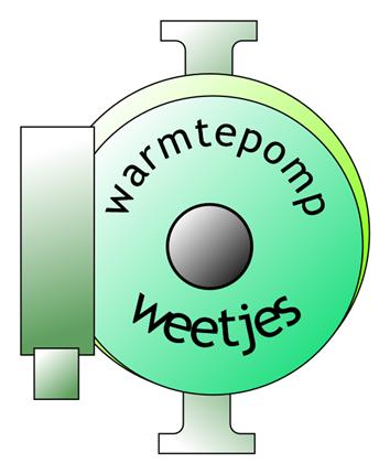 warmtepomp circulatiepomp
